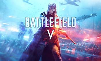 Battlefield V (2018) PS4