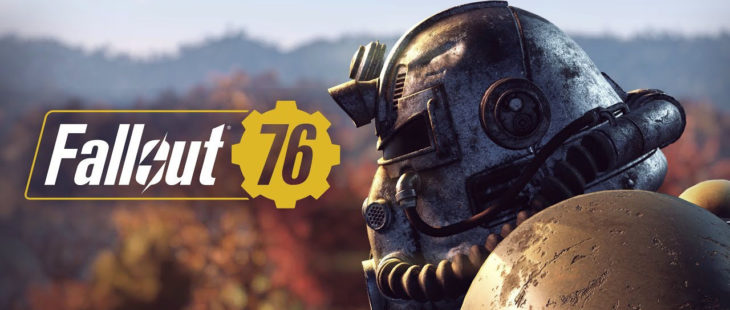 fallout 76 (2018) PS4