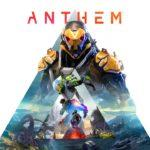 Anthem (PS4 / PlayStation 4)