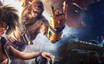 Beyond Good & Evil 2 (PS4 / PlayStation 4) Новости, обзоры, скриншоты