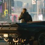Cyberpunk 2077 (PS4 / PlayStation 4) Новости, обзоры, скриншоты
