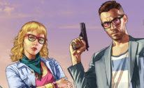 Grand Theft Auto 5 (PS4 / PlayStation 4) Новости, обзоры, скриншоты