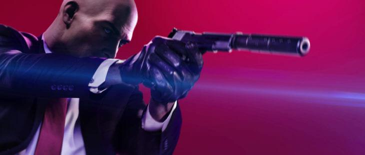Hitman 2 (PS4 / PlayStation 4)