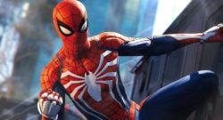 Marvel's Spider-Man - это самая быстро продаваемая игра на PS4