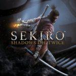 Sekiro: Shadows Die Twice PS4 диск