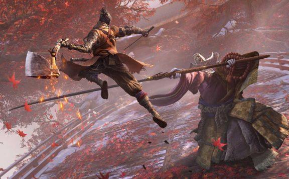 Sekiro: Shadows Die Twice - Все, что вам нужно знать PS4