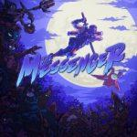 The Messenger диск Playstation 4