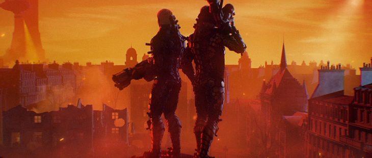 Wolfenstein: Youngblood | PlayStation 4, новости, обзоры, скриншоты
