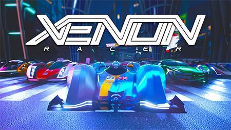 Xenon Racer 2019 (PS4) Новости, обзоры, скриншоты
