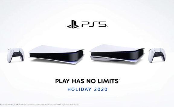 Sony выпускает официальный снимок