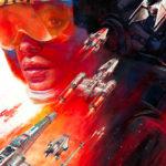 Обложка игры Star Wars Squadrons (PS4)