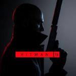 Обложка диска hitman 3 PS5