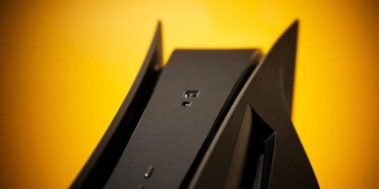 кастомные лицевые панели для PS5