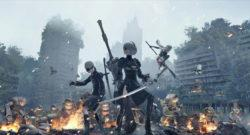 NieR: Automata (PS4 / PlayStation 4)