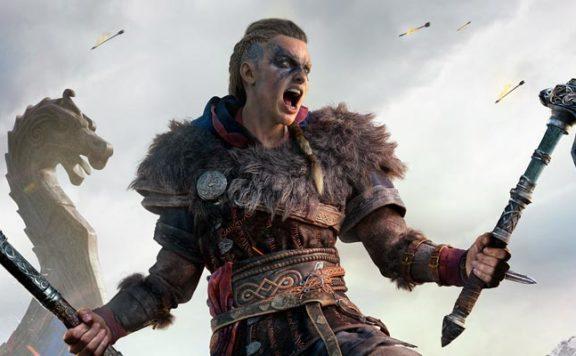 Assassin's Creed Valhalla Обзор