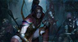 Diablo 4 трейлер класса Разбойник