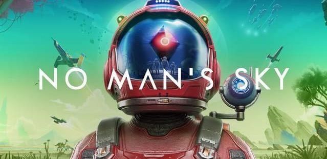 No Man's Sky (PS4 / PlayStation 4) Профиль игры